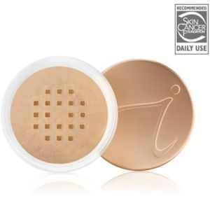 RADIANT Jane Iredale Loose Mineral Powder NWT